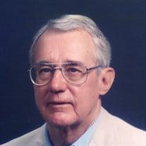 Charles Frederick Specht