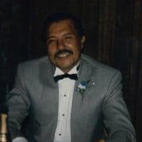 Jose DelaCruz Amparan Jr.