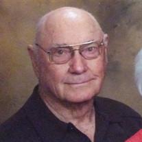Harry Leroy Montgomery