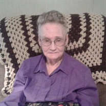 Betty  Dodd Anderson