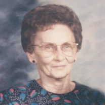 Ruby M. Willeford
