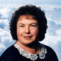 Mary G. Johnson