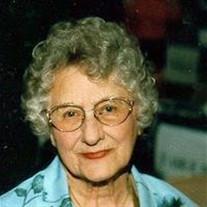 Anna E. McPeck