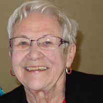 Theresa Z. Johnson