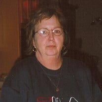 Linda S. (Baker) Jones