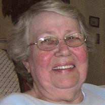 Margaret Miller Hines