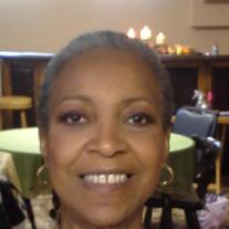 Bettye Louise Jackson