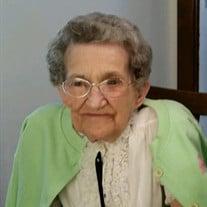 Agnes Marie Domer