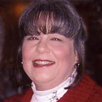 Patricia Ann Gavin