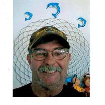 Roger Dale Shook