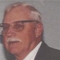 Joe Billy Witt