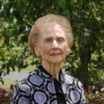 Mabel Fern Floyd