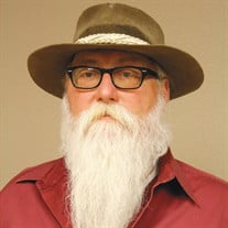 Stanley Michael Dickison