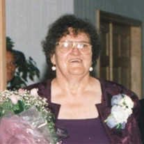 Rita Mary Barnhill