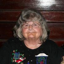 Alvina Pearl Breese