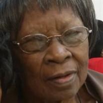 Evelyn Thornton Mann