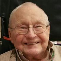 Albert Ralph Gentz