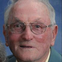 Claude Henry Baggett
