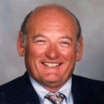 Damon D. Johnson