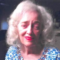 Mrs. Elaine Hobbs