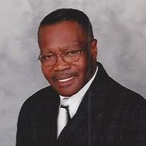 Chief Apostle Paul  Arnold  Thomas