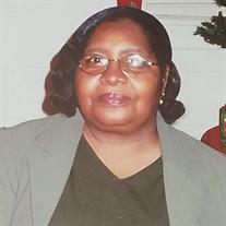 Ms Jannie  Mae Coppage