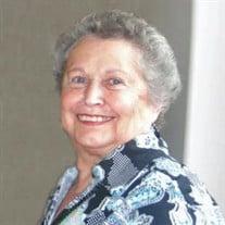 Mary Lou Edison Belvedere