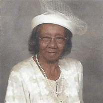 Annie Mary Dodson