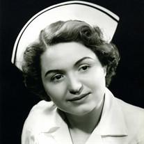 Eleanor M. Cooper