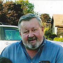 Mark W. Apland