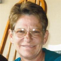 Tina Bisaillon