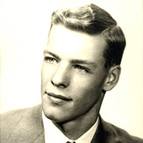 Donald Alfred Feikema