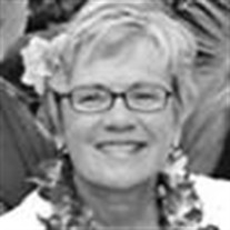 Diane Patricia Peterson