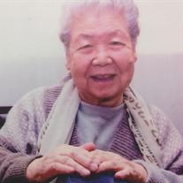 Mrs. Kye Ko