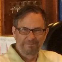 John Mark Lewis