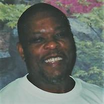 Mr. Jeffrey Darnell Bailey