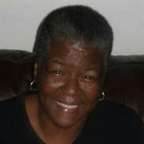 Willie Mae Hodge-Perry