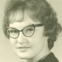 Linda Sue Bailey