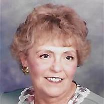 Virginia Baker (Grzeskowiak)