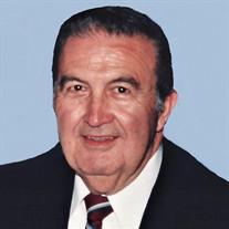 Donald E. Ross