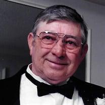 Roy Franklin Vaughn Jr.