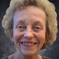 Barbara  F Gasick