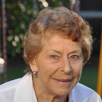 Mrs. Betty Robinson