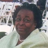Betty L. Jackson
