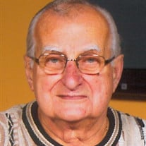Roy M. Giacobone