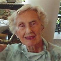 Maxine J. Unverzagt