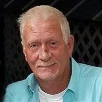 Mr. Ronald Keith Easterwood