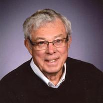 Robert W. (Bob) Warland