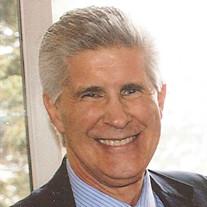 Eric William Olson