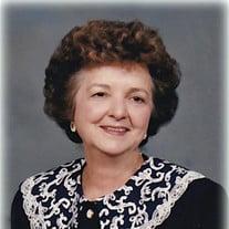 Rosemary Saucier Laborde